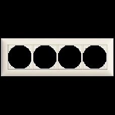 UP-Kopfzeile EDIZIOdue colore 1x4