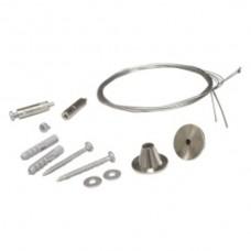 2er Kit für Pendel-Aufhängung 2000mm, regulierbar