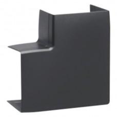 Flachwinkel tehalit schwarz PC/ABS für LF40060