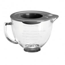 KitchenAid Glasschüssel 4,8l
