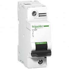 Leitungsschutzschalter Schneider Electric C120H 1P 125AC 15kA