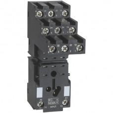Sockel für RXM3 getrennt Kasten Brücke SE