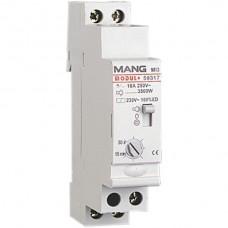 Treppenlicht-Zeitschalter MI3 16A 230V
