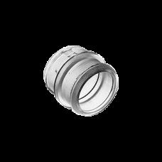 Verbindungsnippel FH ohne Gewinde M20 für Feller AP Nass