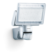 Steinel Sensor-Strahler XLed Home 3 silber