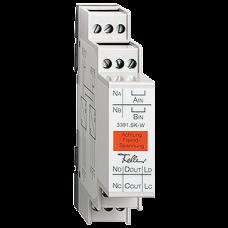 EB-Signalkoppler-Weiche Zeptrion 230VAC