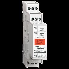 EB-Signalkoppler 2-Kanal Zeptrion 230VAC