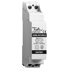 REG-Netzteil 230VAC/24VDC FH Zeptrion