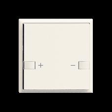 Einsatz UP-Taster zeptrion Universaldimmer 1K/1T Zentral-Nebenstelle