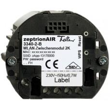 UP-Zwischenmodul EDIZIOdue zeptrionAIR App module 2K